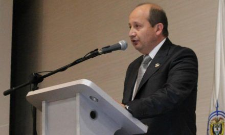 A la Picota exfuncionario de Procuraduría acusado de extorsionar al senador Richard Aguilar
