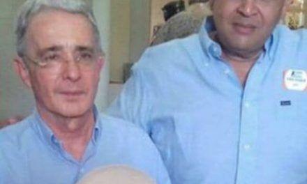 Oficina de Uribe agendó visita del 'Ñeñe' al Congreso
