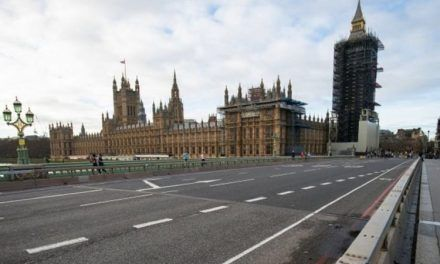 Cómo Londres logró no registrar muertes por covid-19 durante un día