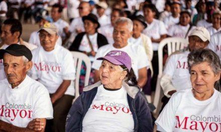 Desde este 30 de marzo está disponible un nuevo pago del subsidio 'Colombia Mayor'