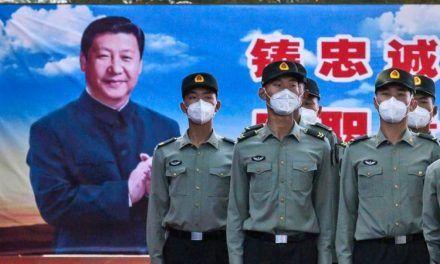Cómo la pandemia de coronavirus sirvió para que Xi Jinping consolidara un poder en China