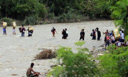ONG Fundaredes dice que grupos armados colombianos crecen en Venezuela mientras combaten en frontera
