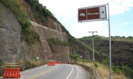 Huilenses celebran luz verde a cesión total contrato Ruta 45
