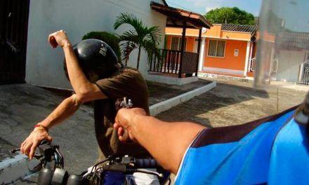 """""""Amenazaron con asesinarlos si no entregaban la moto"""": atraco en Pitalito"""