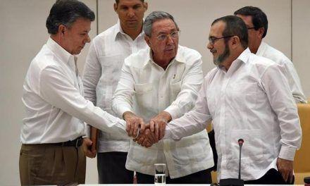 Aumentó respaldo de colombianos a los Acuerdos de Paz