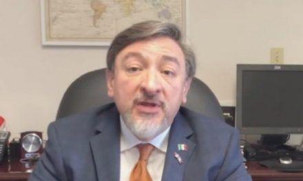 Destituyen a político mexicano por bochornoso video sexual en su oficina