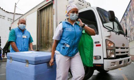 Más de 40 dosis defectuosas no fueron aplicadas en Medellín