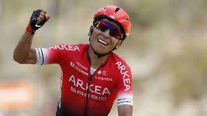 Nairo Quintana fue declarado campeón de Vuelta Asturias 2017 por dopaje de su rival