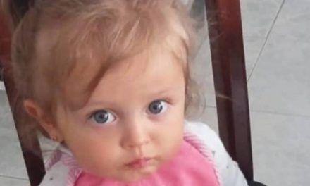 """""""A Sara Sofía la vendieron y está en otra ciudad"""": tía de la niña"""