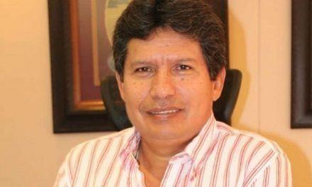 Juez ordenó detención intramural contra Armando Ariza, exgerente de Comfamiliar Huila