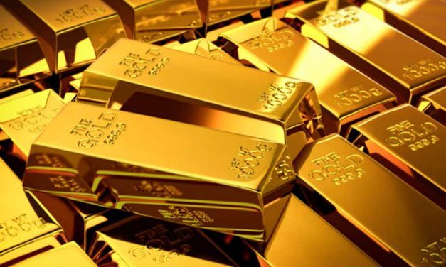 Banco de la República vendió el 61 % de las reservas de oro en 2020