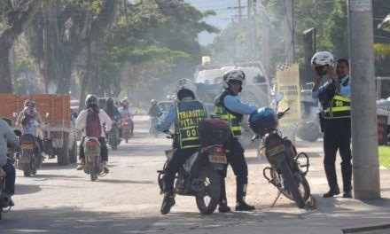 Contraloría archivó procesos por anomalías en multas de tránsito en Pitalito