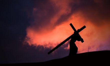 La penitencia: una de las recomendaciones espirituales para Semana Santa