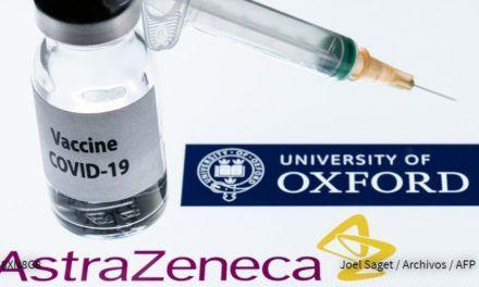 La EMA recomienda seguir vacunación con dosis de AstraZeneca-Oxford pese a suspensión de países