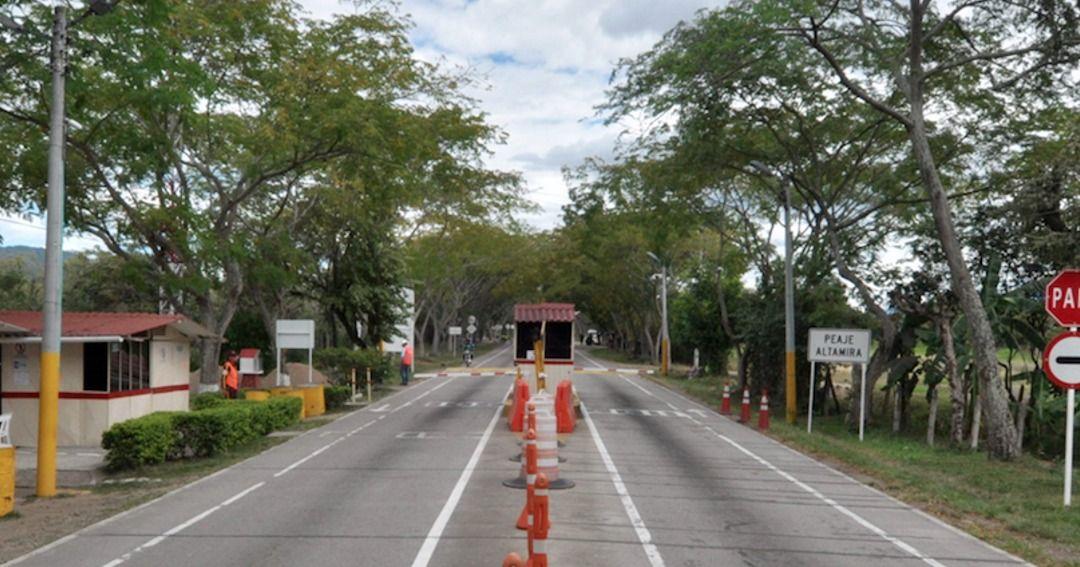 Usuarios de la Ruta 45, sin servicios de grúa y ambulancia