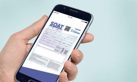 Proyecto de ley para reducir tarifas del SOAT avanza satisfactoriamente
