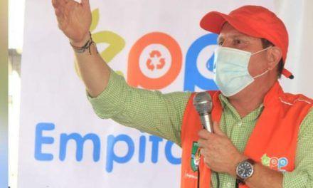Gerente de Empitalito fue suspendido por seis meses