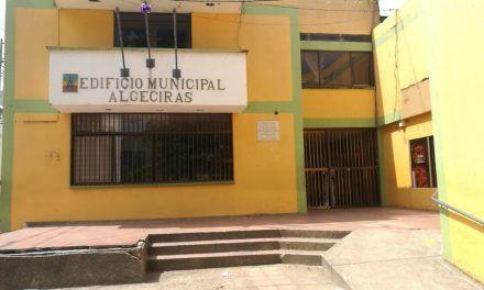 """Para """"prevenir"""", Alcalde de Algeciras no residirá más en el municipio"""