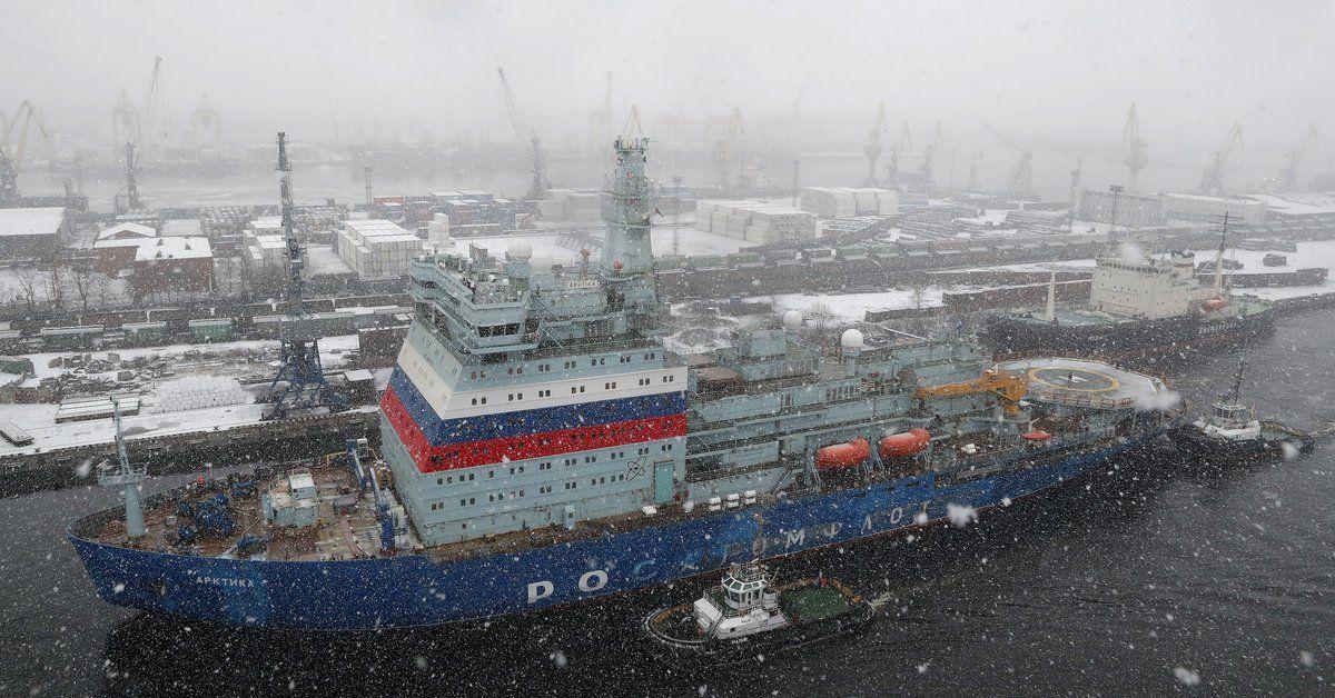 Alerta en el Ártico: Rusia agiganta su presencia militar con infraestructura y submarinos nucleares