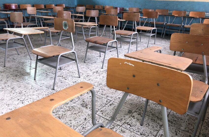 """""""No hay garantías para volver a las aulas"""": ADIH"""