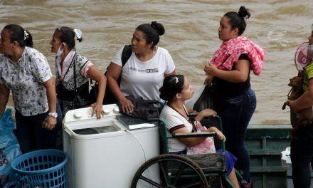 ONG reporta combates durante este 2021 en la frontera entre Venezuela y Colombia