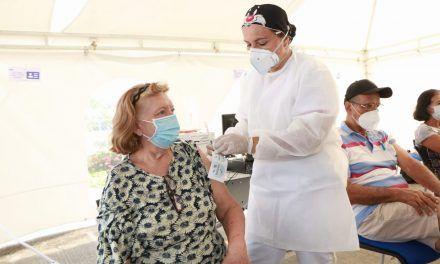 5.000 nuevas vacunas recibió Neiva para el personal de la salud