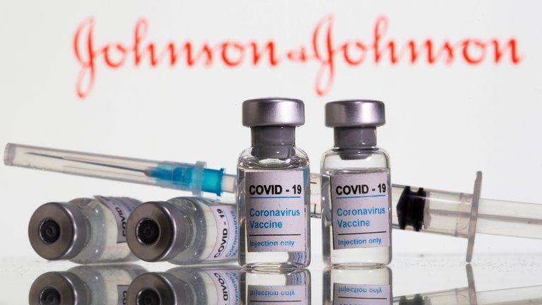 EE.UU retomó la vacunación con Johnson & Johnson tras una pausa de once días