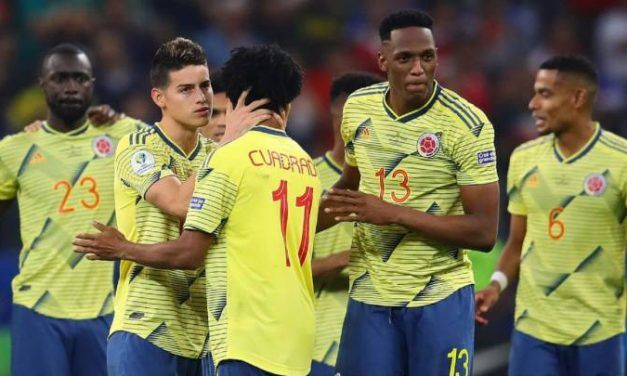 Colombia jugará por Eliminatorias antes de Copa América; Conmebol anunció partidos