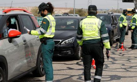 Más de cuatro millones de vehículos se han movilizado por el país en Semana Santa