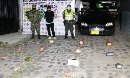 Ejército propina nuevos golpes al narcotráfico