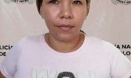 Detenida por ser la presunta coautora del asesinato de un comerciante