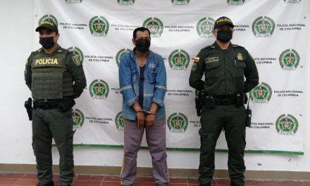 Capturado en El Pital para cumplir condena por tentativa de homicidio