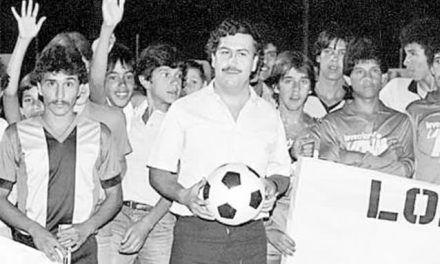 Esta es la versión del hijo de Pablo Escobar sobre la relación de su papá y el Atlético Nacional