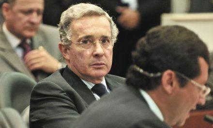 """""""A mis 68 años puedo decir que jamás he mentido"""": Álvaro Uribe Vélez"""