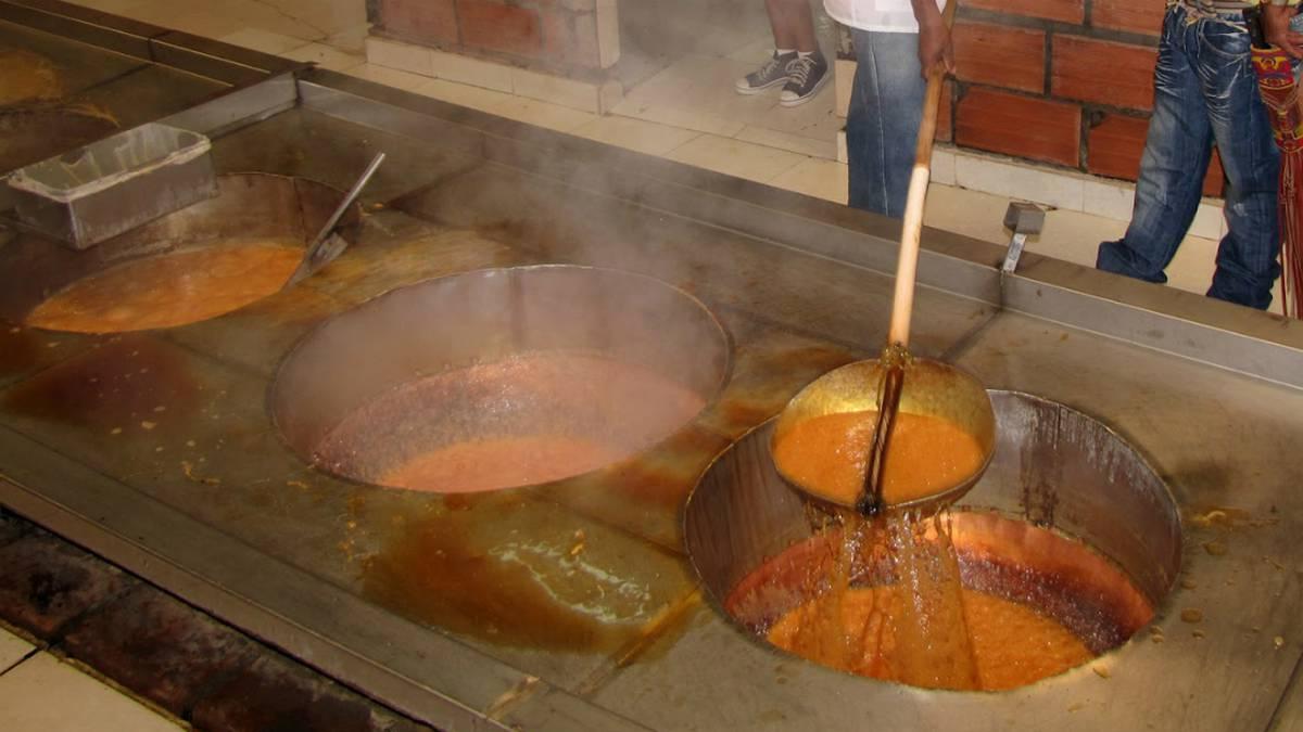 Aunque en varias partes del país se produce panela, paneleros huilenses manifestaron que la del Huila, posee calidad incomparable.