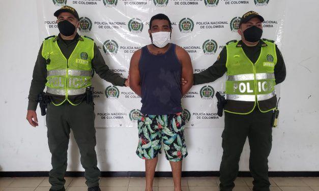 Detenido por tráfico y fabricación de estupefacientes