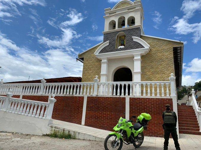 El Departamento de Policía Huila entregó el balance operativo de la Semana Santa comprendida entre el 28 de marzo al 4 de abril.