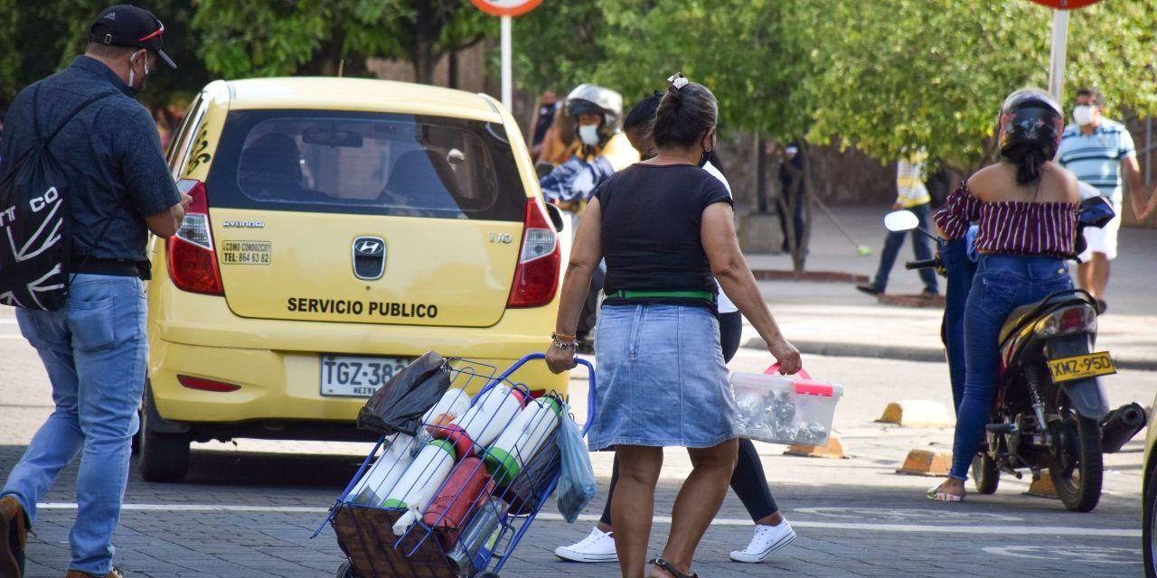 Más de 18 mil vacunas contra el Covid-19 llegaron al Huila