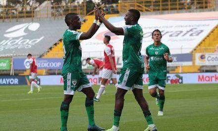 Tolima y Equidad autorizados para viajar a disputar la Copa Sudamericana en Brasil