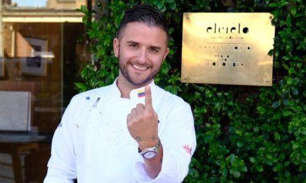 Primer restaurante en Colombia con estrella Michelin