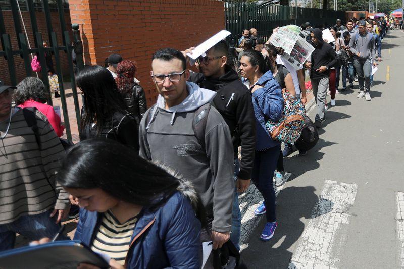 OIT revela efecto devastador de la pandemia en Colombia