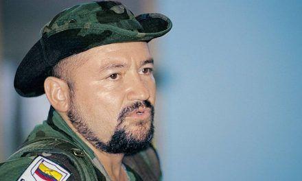Carlos Antonio Lozada afirmó ante la JEP que dio la orden de asesinar a Hernando Pizarro