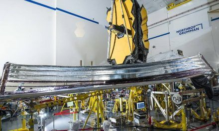 Dos colombianas utilizarán el nuevo telescopio espacial de la Nasa para investigaciones