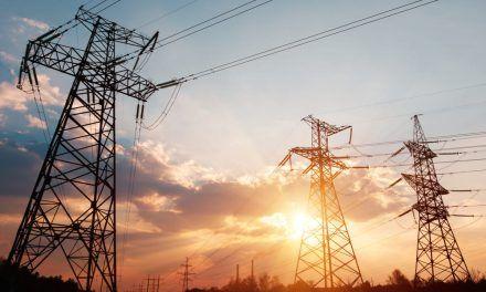 Señales de recuperación en demanda de energía