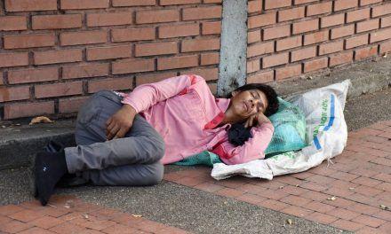 Habitantes de calle de Neiva son más de los que cuenta el Dane