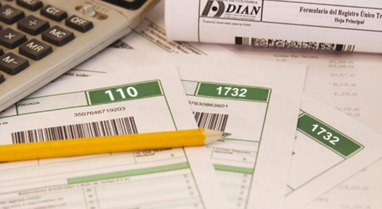 $40,93 billones en impuestos recaudados por la Dian el primer trimestre