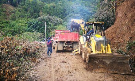 25 municipios del Huila afectados por la temporada de lluvias