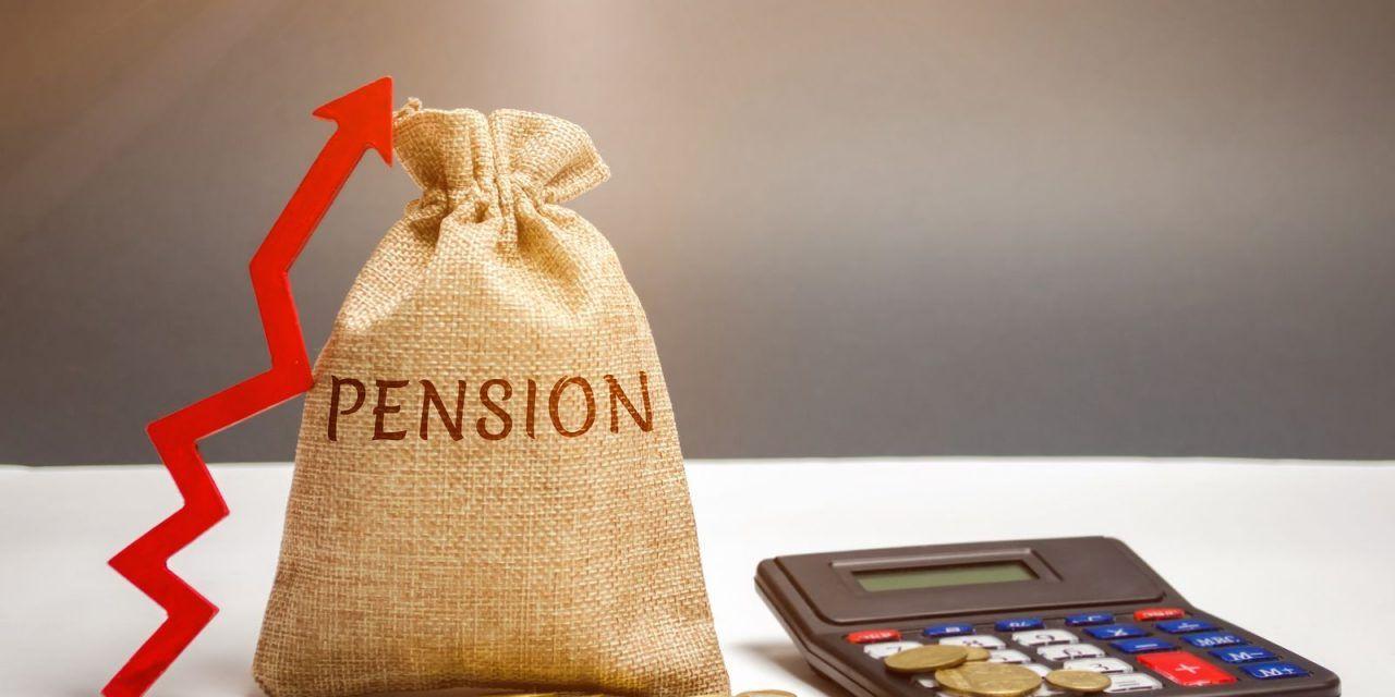 Ahorro pensional creció $317,9 billones iniciando el año