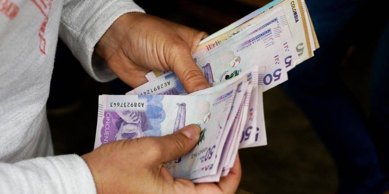 Más colombianos a declarar renta e impuesto a servicios públicos