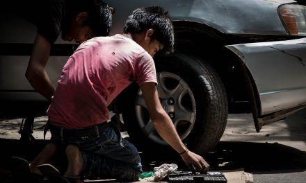 En Neiva, niños entre 11 y 13 años, los más afectados con trabajo infantil